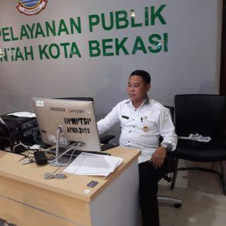 Dinas Tenaga Kerja ikut membuka Mall Pelayanan Publik MPP untuk pembuatan kartu AK.1 di Mall Plasa Cibubur Kota Bekasi, sebagai wadah kartu pengantar kerja untuk masyarakat kuhusus Kota Bekasi, 18 September 2019 #humaskotabekasi #bangpepen03 #mastriadhian
